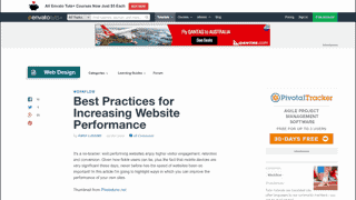 """float-right """"Best practices for increasing website performance"""" - 3.1MB long"""