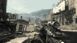 float-left Call of Duty